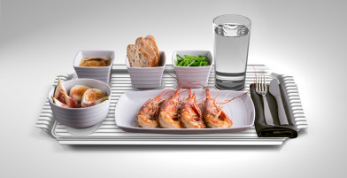 The Tray Dinner