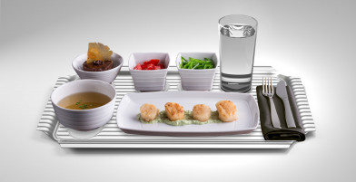 The Tray Supper